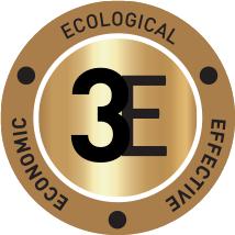 Fipa Ekolojik 3E Logo