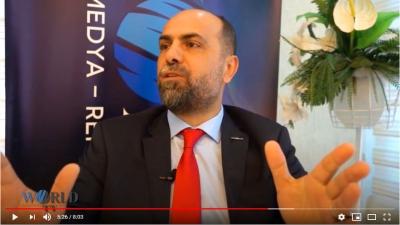 Mustafa Akıncı'nın Kriz Anlarındaki B Planı Nedir?